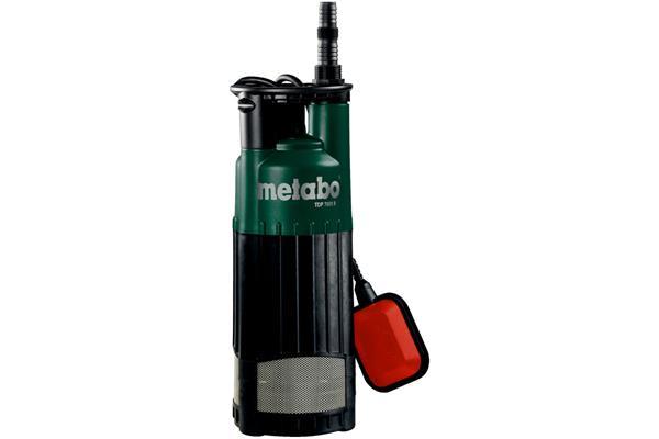 Metabo TDP 7501 S Tlakové ponorné čerpadlo