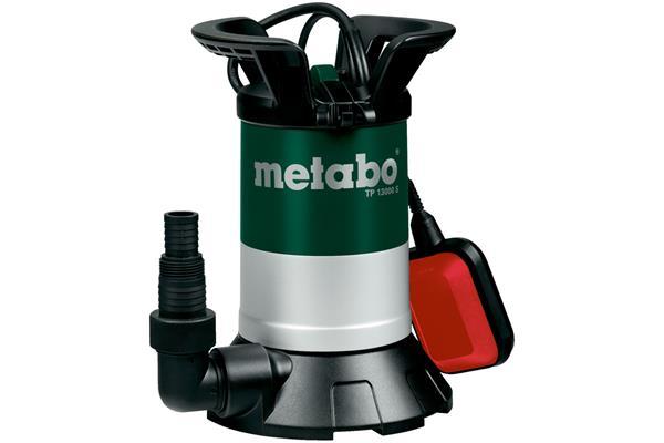 Metabo TP 13000 S * Ponorné čerpadlo