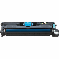 HP toner pre CLJ2550 Cyan (appx. 2000 pages)