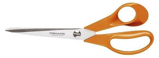 FISKARS Nožnice záhradné 21 cm S90