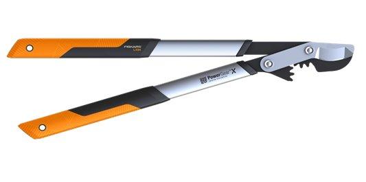 FISKARS Nožnice na silné konáre dvojčepeľové M PowerGearX™