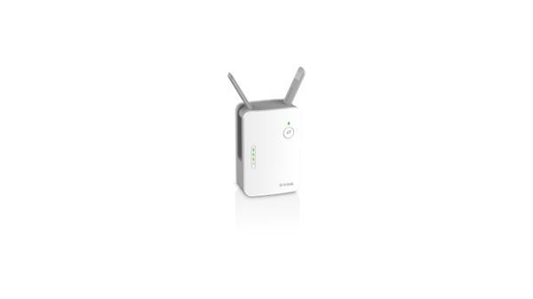 D-Link DAP-1620 Wi-Fi Range Extender AC1200