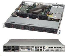 Supermicro Server SYS-1028R-MCTR 1U SP