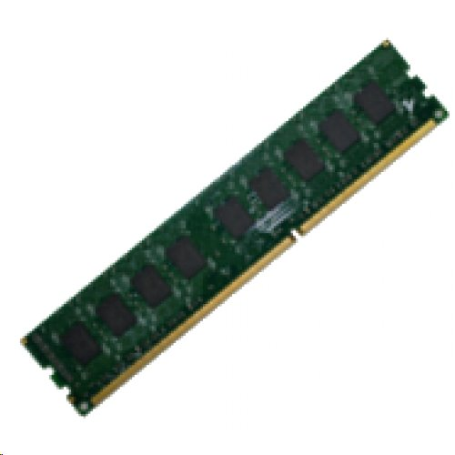 QNAP™ 4GB DDR3 RAM, 1600 MHz, long-DIMM