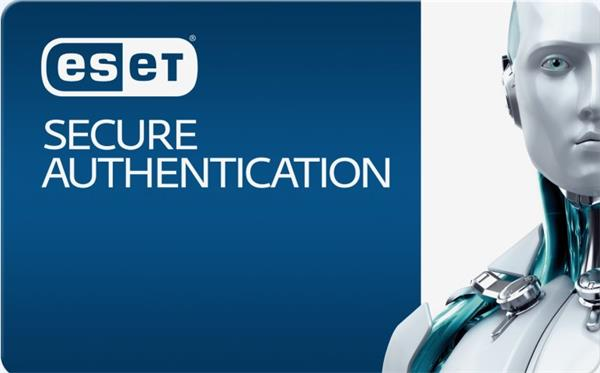ESET Secure Authentication 10PC-24PC / 2 roky