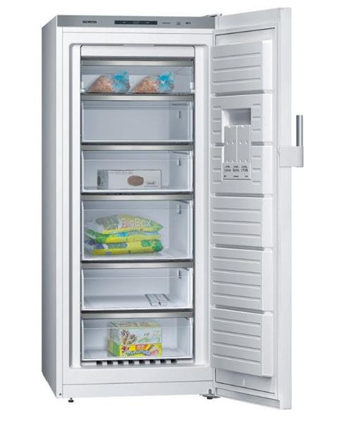 SIEMENS_Mraznicka A++, 261 kWh/rok, noFrost, 286 l