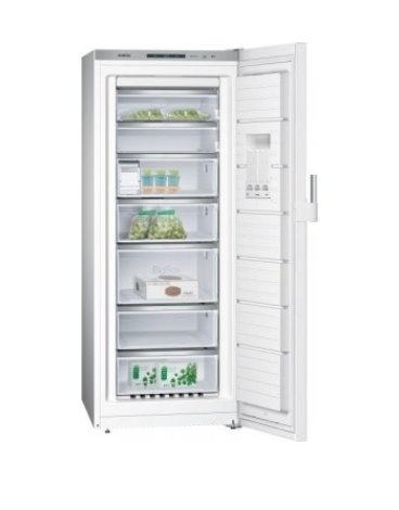 SIEMENS_Mraznicka A+++, 187 kWh/rok, noFrost, 323 l