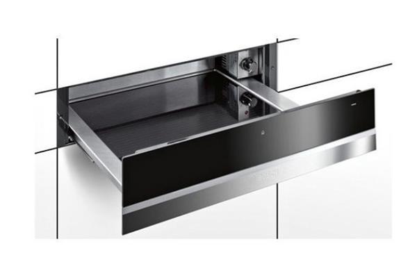 BOSCH_ohrevná zásuvka, 30°C - 80°C, 20 l, dno z tvrzeného skla, otváranie push&pull, max. náplň 64 šálků na espresso neb