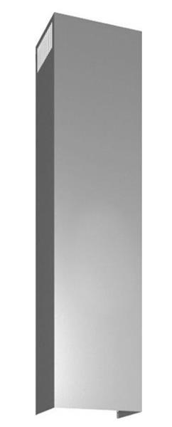 BOSCH_predĺženie komínu (1500 mm) pre DWB09D650/DWB097A50/DWB091U51