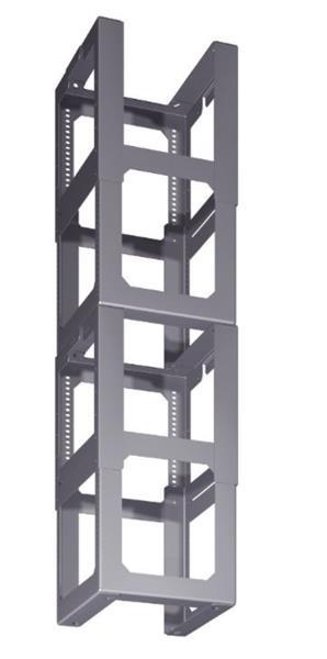 BOSCH_montážna sada (vnútorná konštrukcia, 1000 mm) pri predlžovaní komínu pre DIA09E751/DIA098E50