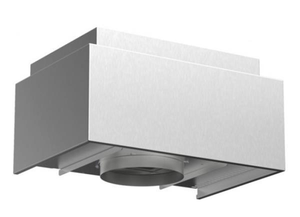 BOSCH_NOVÁ CleanAir montážna sada pre cirkuláciu - zníženie hlučnosti, zvýšenie účinnosti akt. uhl. filtra, predĺženie i