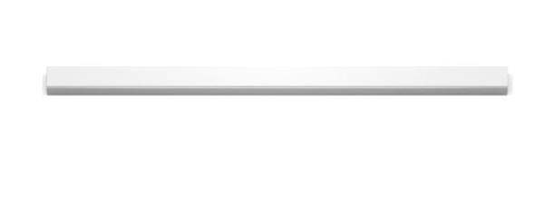 BOSCH_dekoračná lišta z bieleho skla pro DFR067A50, DFL064W50, DFL063W50