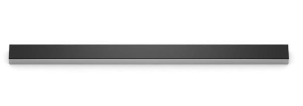 BOSCH_dekoračná lišta z čierného skla pro DFR067A50, DFL064W50, DFL063W50