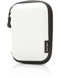 CYGNETT Explorer Small Hard Shell, White