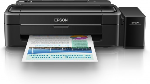 Epson L310, A4 color tlaciaren, USB