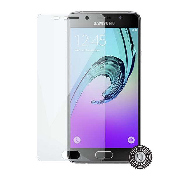ScreenShield Galaxy A3 A310F (2016) Tempered Glass protection - Film for display protection