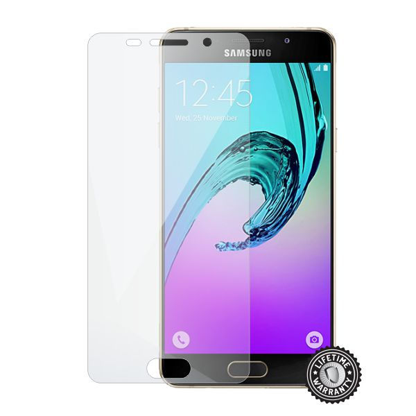 ScreenShield Galaxy A5 A510F (2016) Tempered Glass protection - Film for display protection