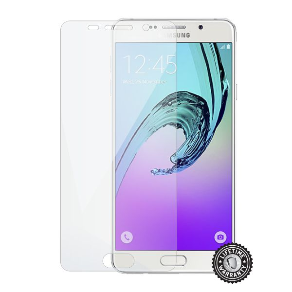 ScreenShield Galaxy A7 A710F (2016) Tempered Glass protection - Film for display protection