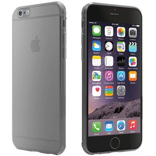 Cygnett, obal AeroSlim Crystal pre iPhone 6/6S, supertenký, priehľadný