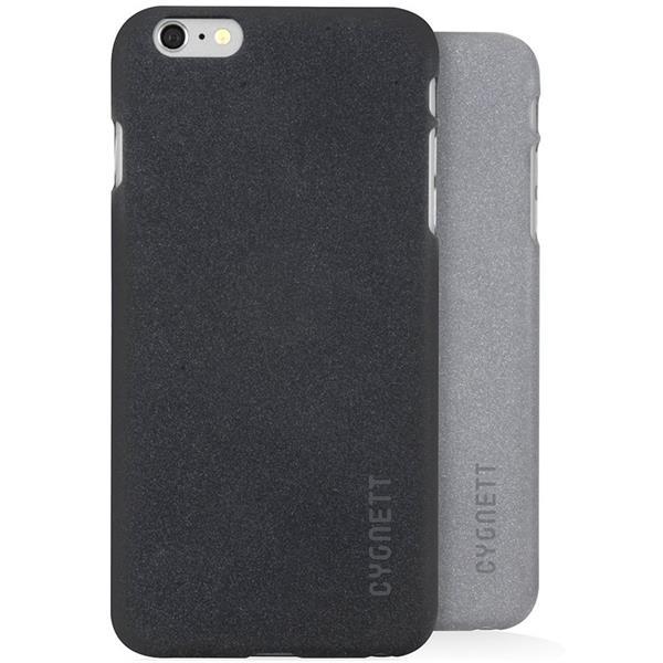 Cygnett, obal UrbanShield Tech pre iPhone 6/6S, šedo-čierny