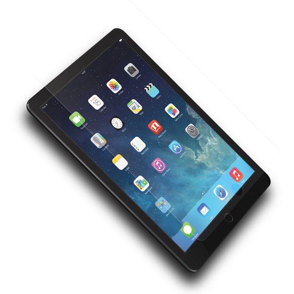 Cygnett ochrana displeja OpticShield Tempered 9H Glass pre iPad Air/Air2/Pro 9.7