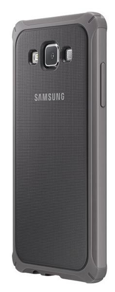 Samsung ochranný kryt pre Galaxy A5, hnedý