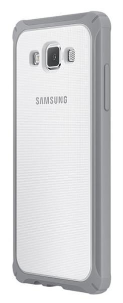 Samsung ochranný kryt pre Galaxy A5, svetlo-šedý