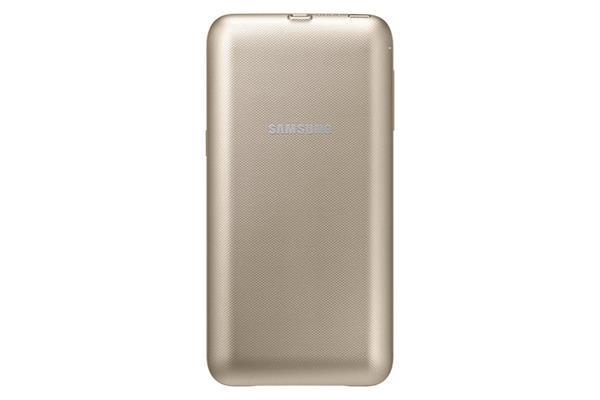Samsung Bezdrôtová externá batéria, zlatá