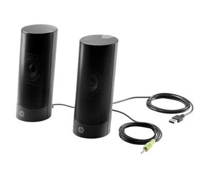 HP USB Business Speakers v.2