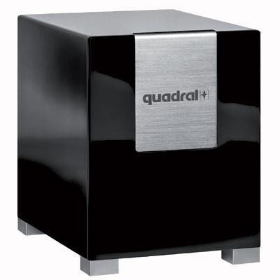 Quadral Qube 10 B