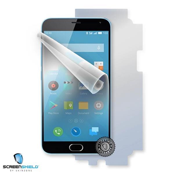 ScreenShield Meizu M2 - Film for display + body protection