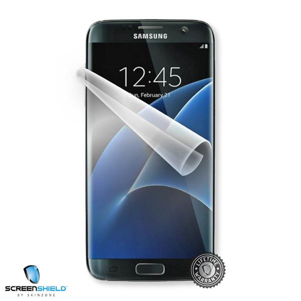 ScreenShield G935 Galaxy S7 Edge - Film for display protection