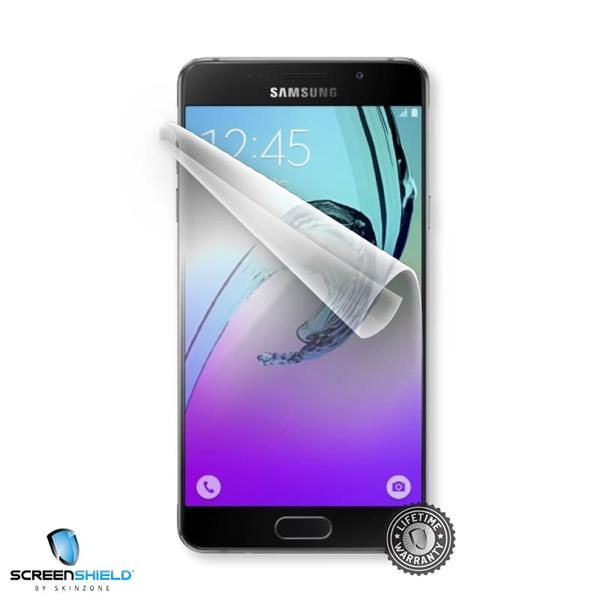 ScreenShield Samsung A510 Galaxy A5 6 (2016) - Film for display protection
