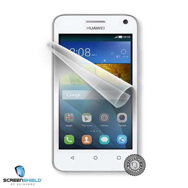 ScreenShield Huawei Y5 - Film for display protection