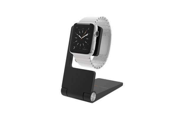 Cygnett, stojan s nabíjačkou pre Apple Watch, skladací