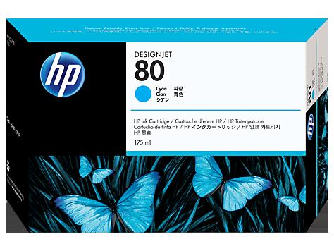 HP Ink cart. for DSJ10X0 cyan