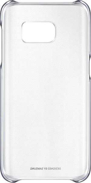 Samsung Clear obal pre Galaxy S7 (G930), čierna
