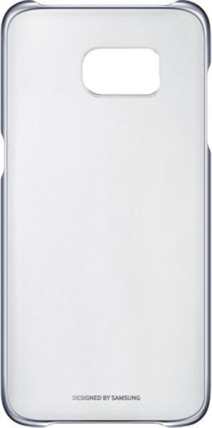 Samsung Clear obal pre Galaxy S7 Edge (G935), čierna