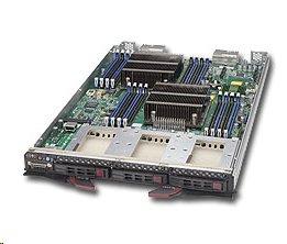 Supermicro SuperBlade-14Module Processor Blade SBI-7428R-T3