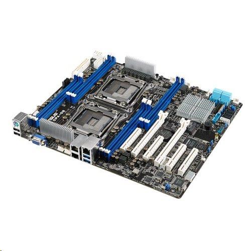 ASUS Serverboard Z10PA-D8L dual soc.2011-3 C612 DDR4 ATX 4x GL