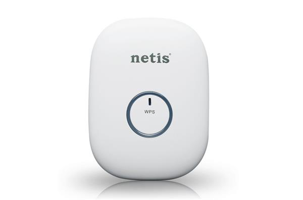 Netis E1+ 300Mbps Wireless N Range Extender/Router