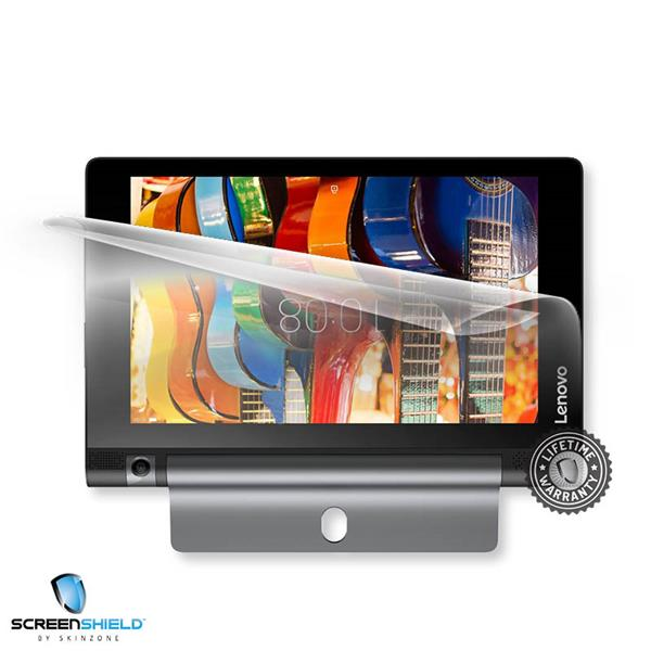 ScreenShield Lenovo Yoga Tab 3 8 - Film for display protection