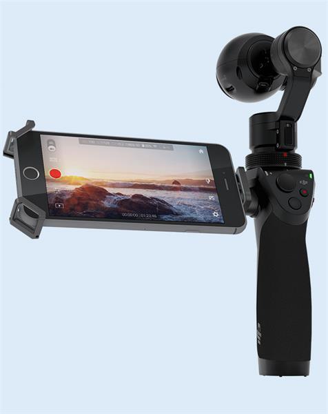 DJI Osmo 4k kamera