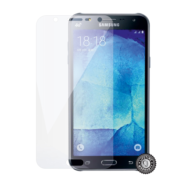 ScreenShield Tempered Glass Samsung J7 J500 - Film for display protection