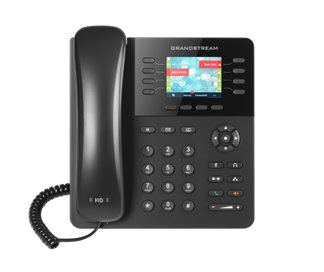 Grandstream VoIP telefon - Enterprise GXP-2135