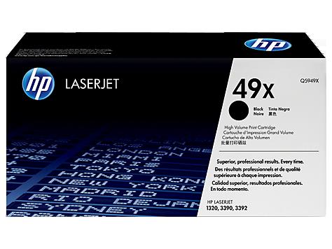 HP Toner Cartridge for HP LaserJet 1320 (appx. 6000 p.)