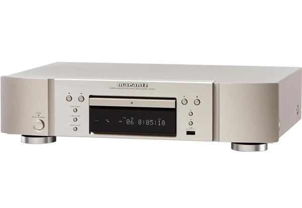 Marantz UD-7007 Blu ray prehrávač - Silver Gold