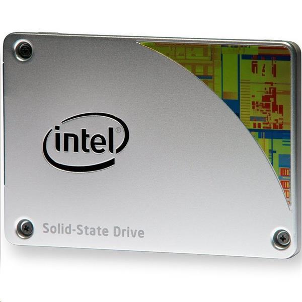 Intel® 540s Series SATA SSD, 240GB, 2.5