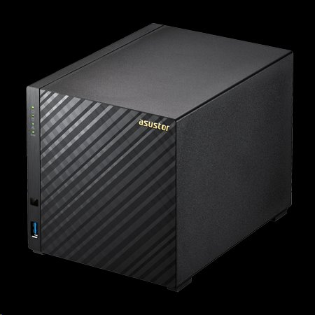 Asustor™ AS3104T 4x HDD NAS