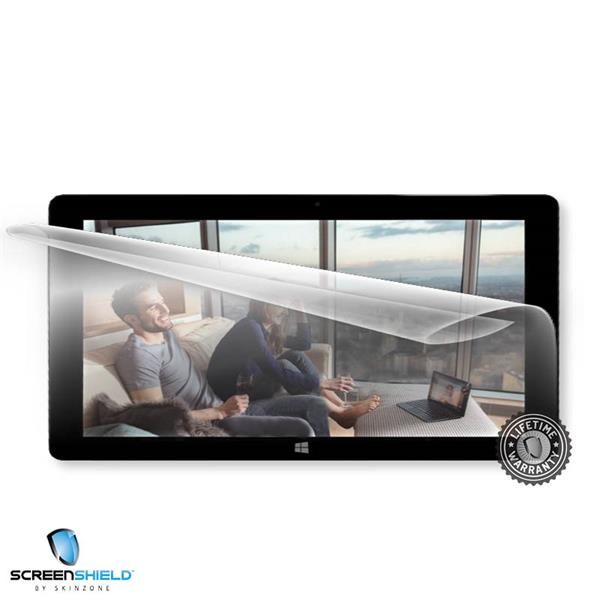 ScreenShield Kiano Intelect X1 FHD - Film for display protection